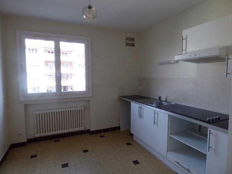Affitto appartamento Aix les bains 705€ CC - Fotografia 3
