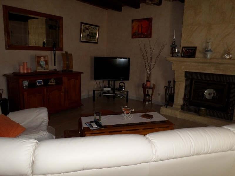 Vente maison / villa Antigny 86000€ - Photo 7