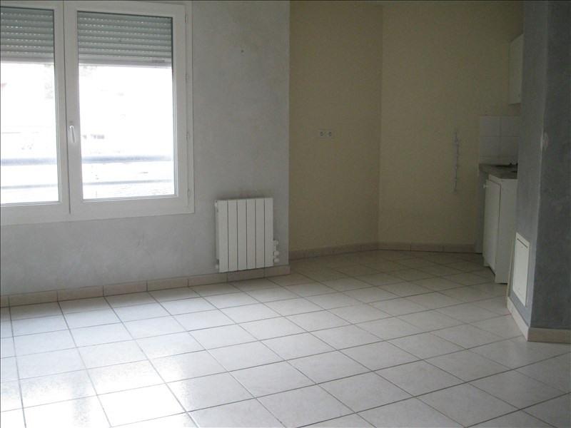 Venta  apartamento Pont de cheruy 90000€ - Fotografía 2