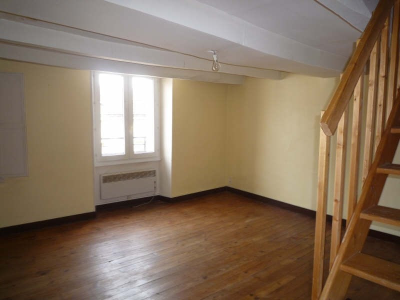 Location appartement St maixent l ecole 320€ CC - Photo 1