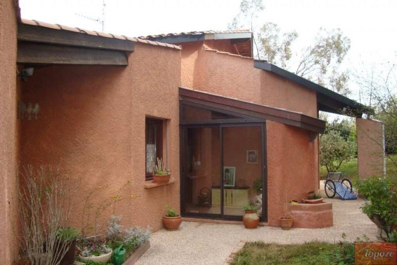 Vente maison / villa Castanet tolosan 322000€ - Photo 2