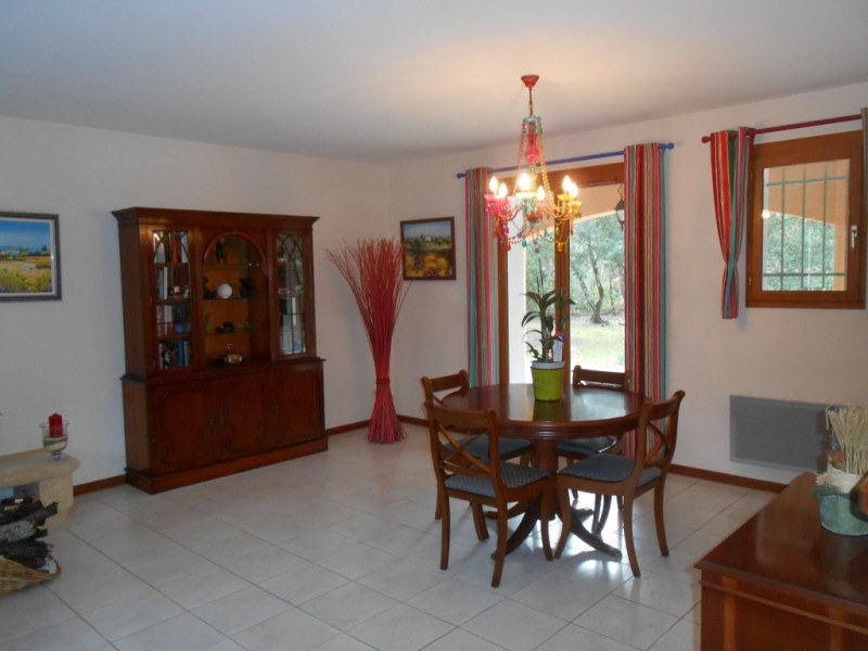 Vente maison / villa Lorgues 450000€ - Photo 4