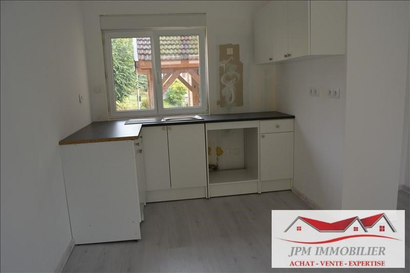 Vente appartement Thyez 138 000€ - Photo 1