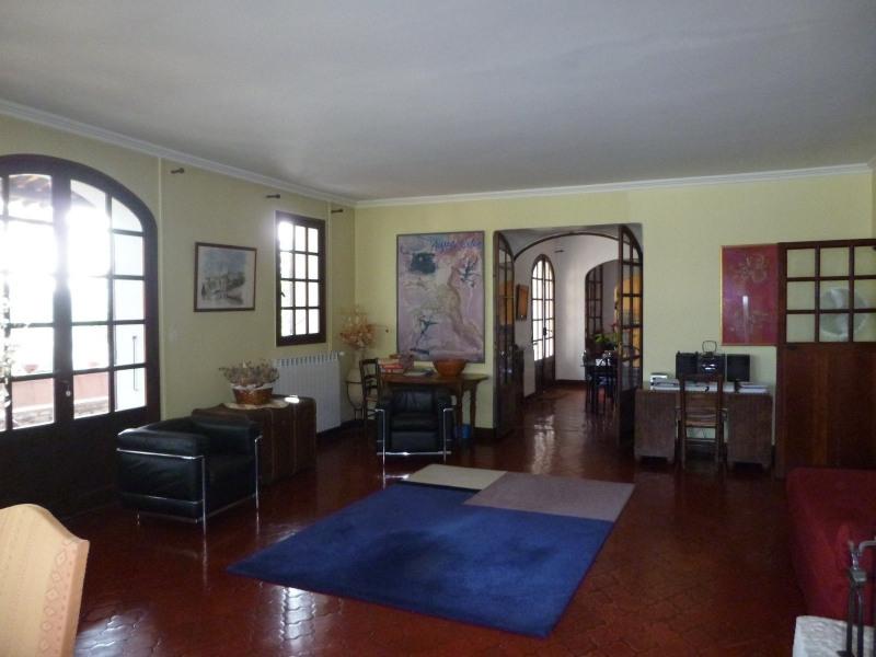 Vente de prestige maison / villa Nimes 645000€ - Photo 10