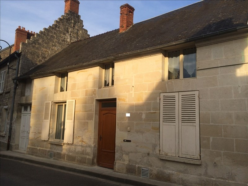 Sale house / villa Soissons 136 000€ - Picture 1