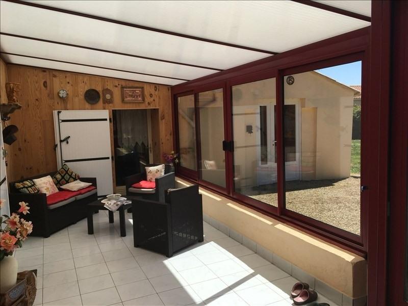 Vente maison / villa St aubin la plaine 159885€ - Photo 3