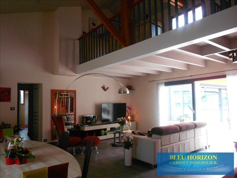 Vente maison / villa Arthon en retz 406550€ - Photo 3