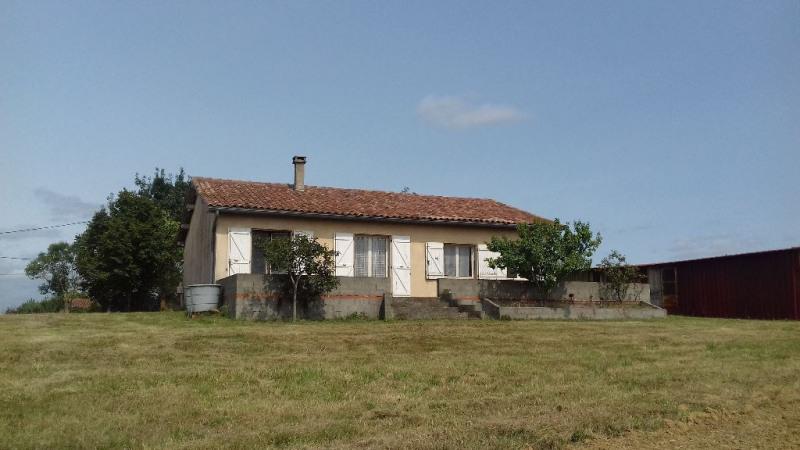 Vente maison / villa St lys 259000€ - Photo 2