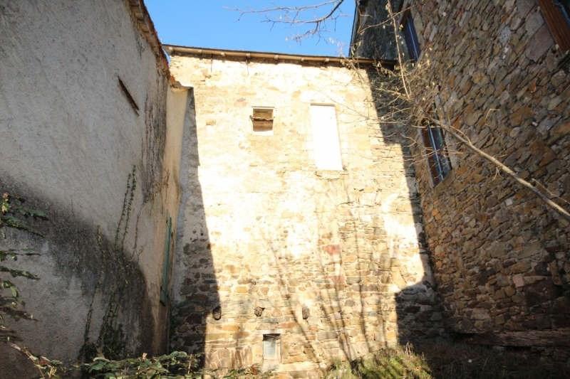 Vente maison / villa Najac 40000€ - Photo 5