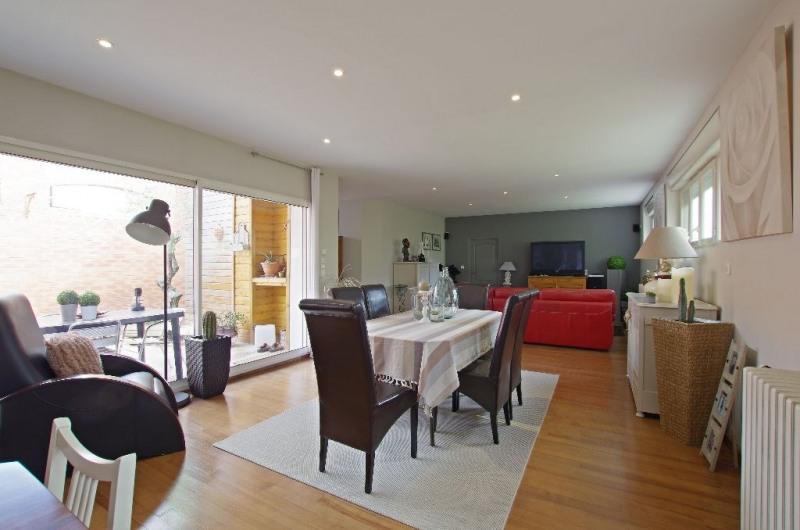 Sale house / villa Maulevrier 259000€ - Picture 1