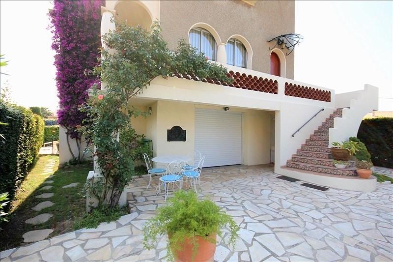 Venta de prestigio  casa Argeles sur mer 505000€ - Fotografía 1