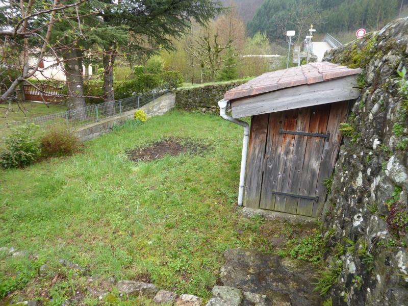 Vente maison / villa Barnas 131000€ - Photo 9