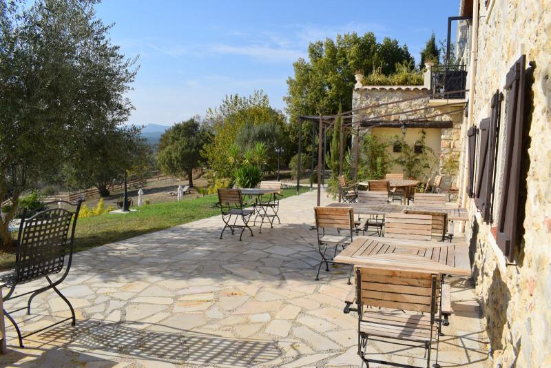 Verkoop van prestige  huis Fayence 1590000€ - Foto 46
