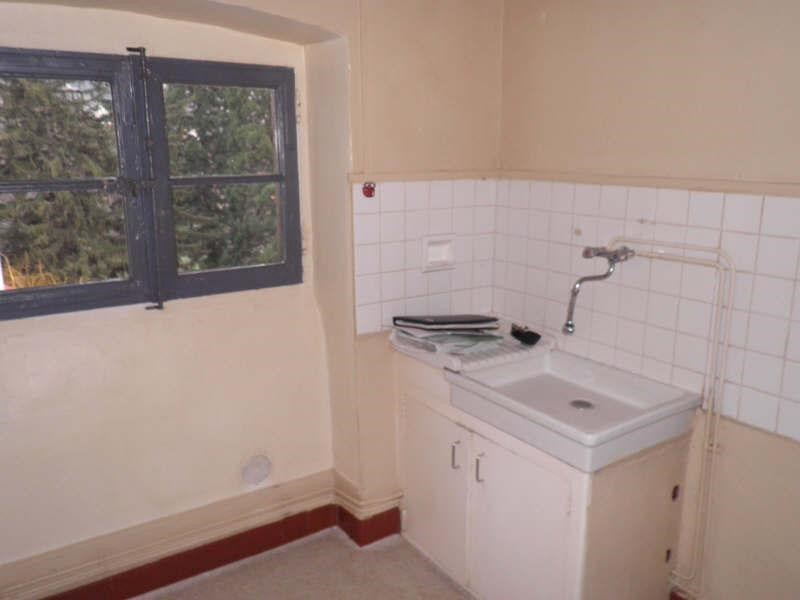 Location appartement Le puy en velay 401,75€ CC - Photo 3