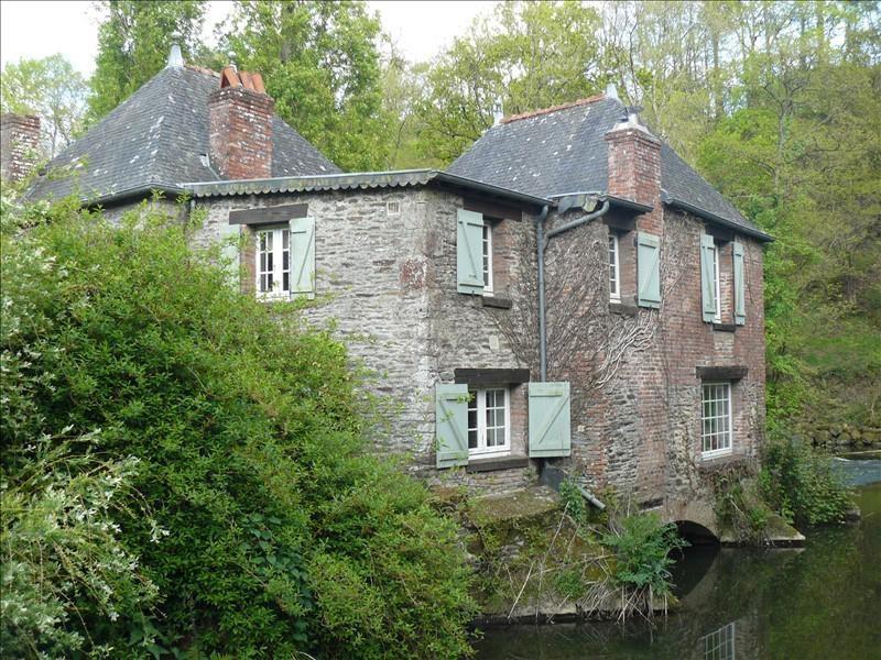 Sale house / villa Josselin 285725€ - Picture 2