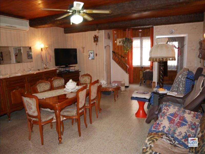 Vente maison / villa Claira 138000€ - Photo 4