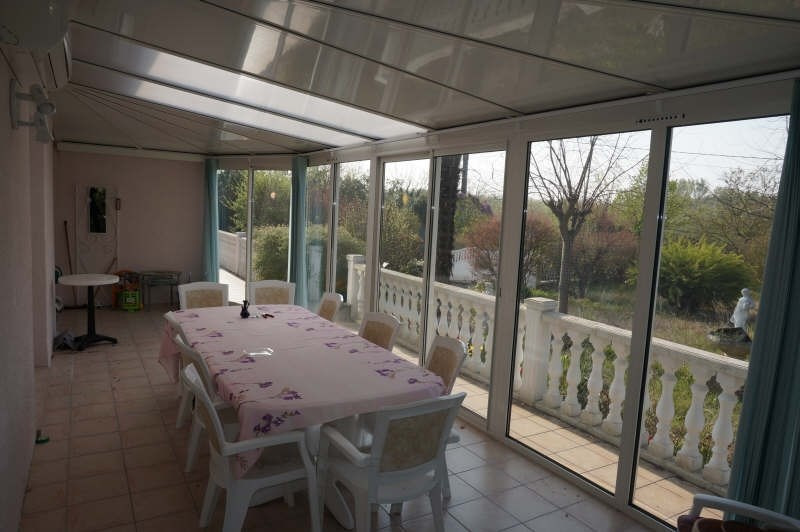 Verkoop  huis Cheyssieu 230000€ - Foto 10