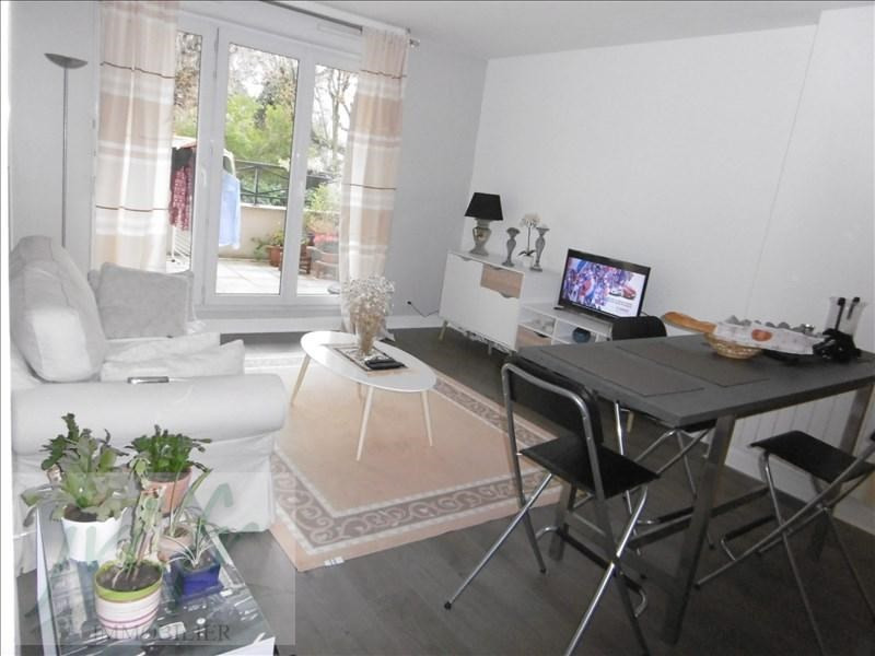 Vente appartement Groslay 179 000€ - Photo 1