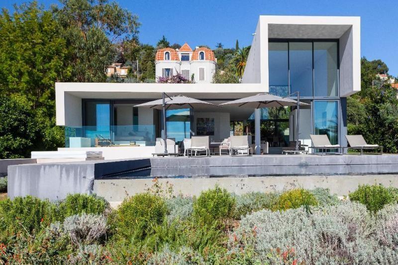 Verhuren vakantie  huis Le golfe juan 7500€ - Foto 3