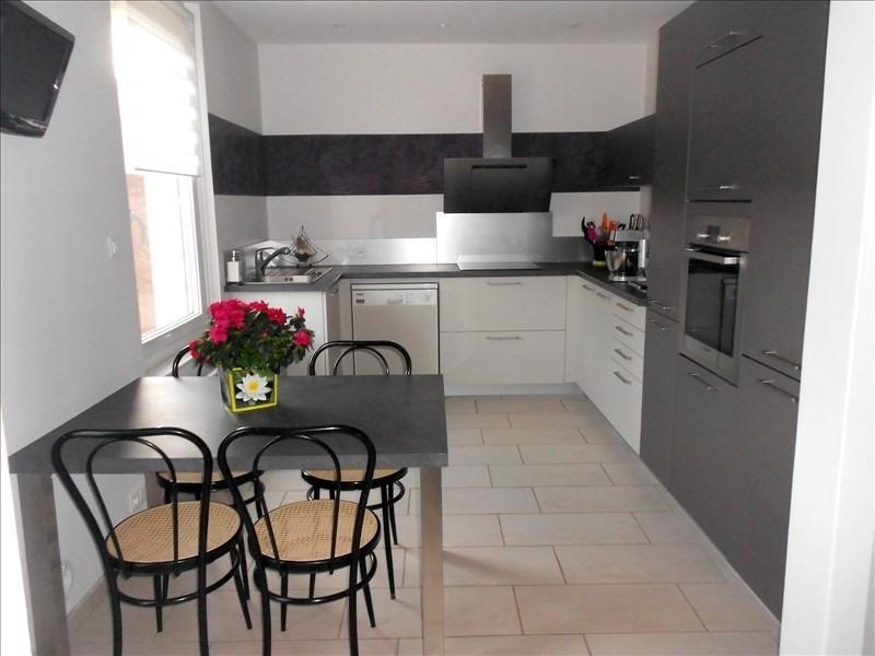 Deluxe sale house / villa St die 167200€ - Picture 1