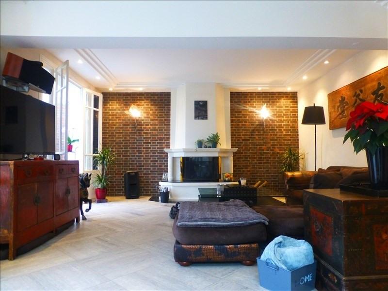 Vente de prestige maison / villa Villennes sur seine 1495000€ - Photo 2