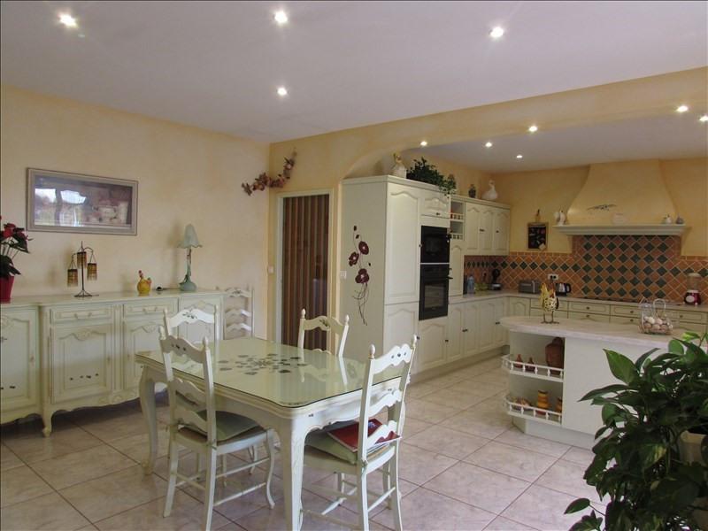 Sale house / villa Beziers 415000€ - Picture 6