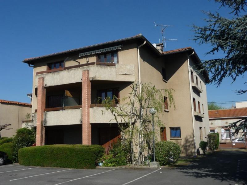 Location appartement Toulouse 594€ CC - Photo 4