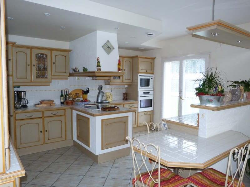Vente de prestige maison / villa Charny oree de puisaye 565000€ - Photo 5