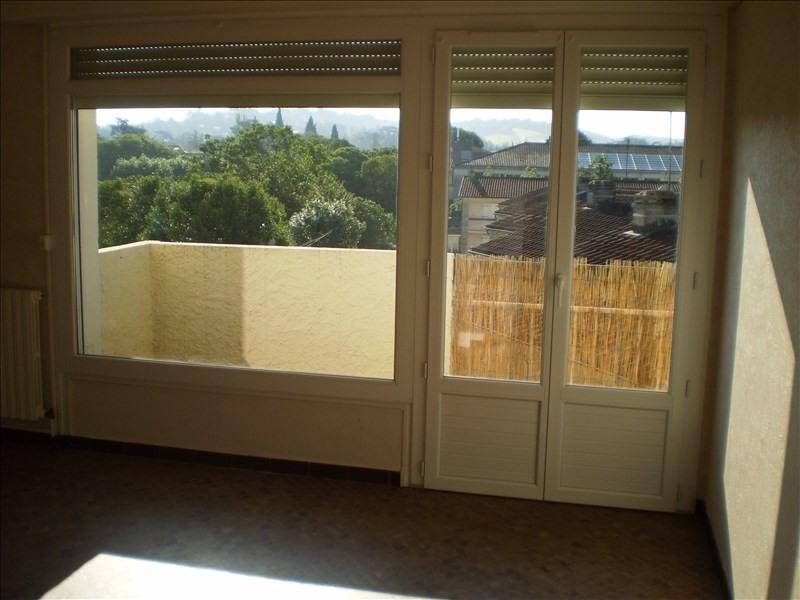 Rental apartment Auch 350€ CC - Picture 1