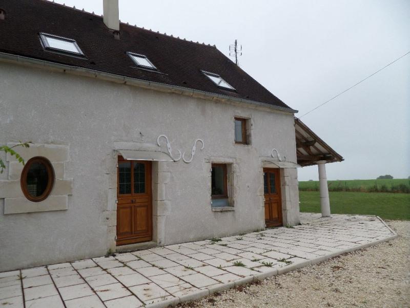 Vente maison / villa Donzy 126000€ - Photo 16