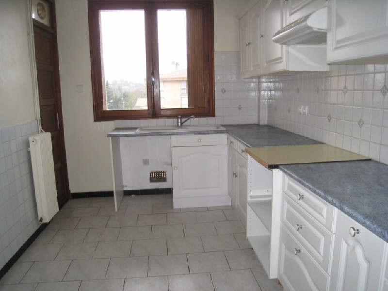 Location appartement Carcassonne 545€ CC - Photo 2