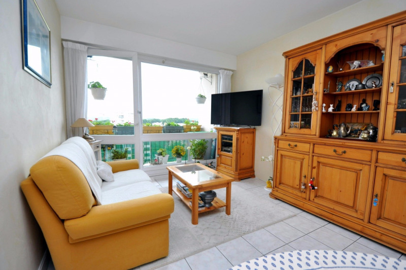 Vente appartement Ste genevieve des bois 115 000€ - Photo 4
