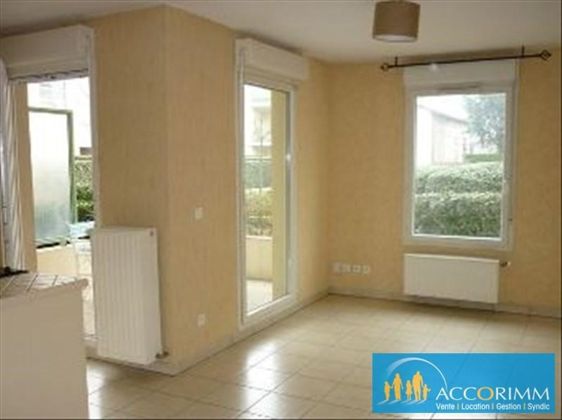 Rental apartment Mions 468€ CC - Picture 3