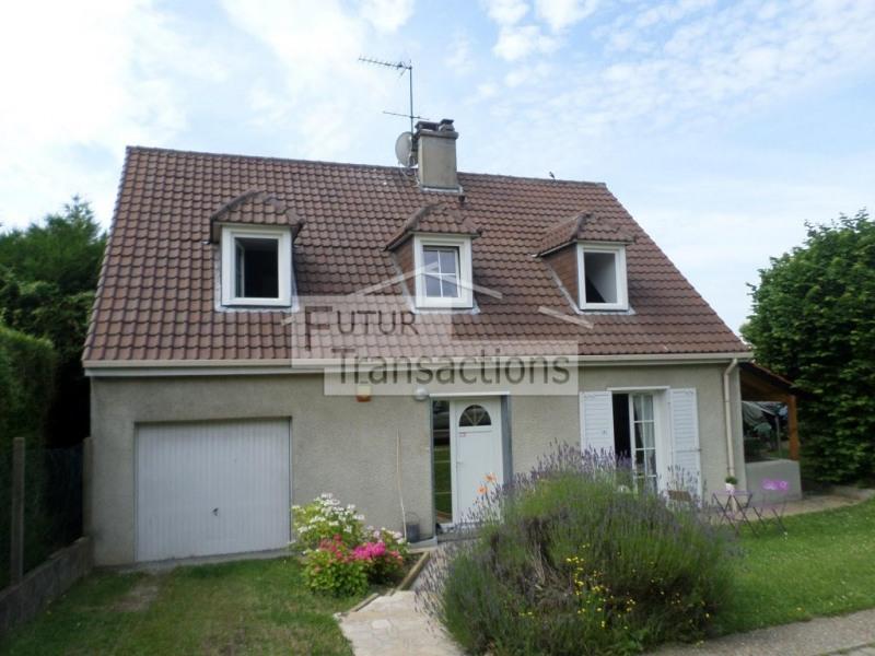 Vente maison / villa Limay 289000€ - Photo 1