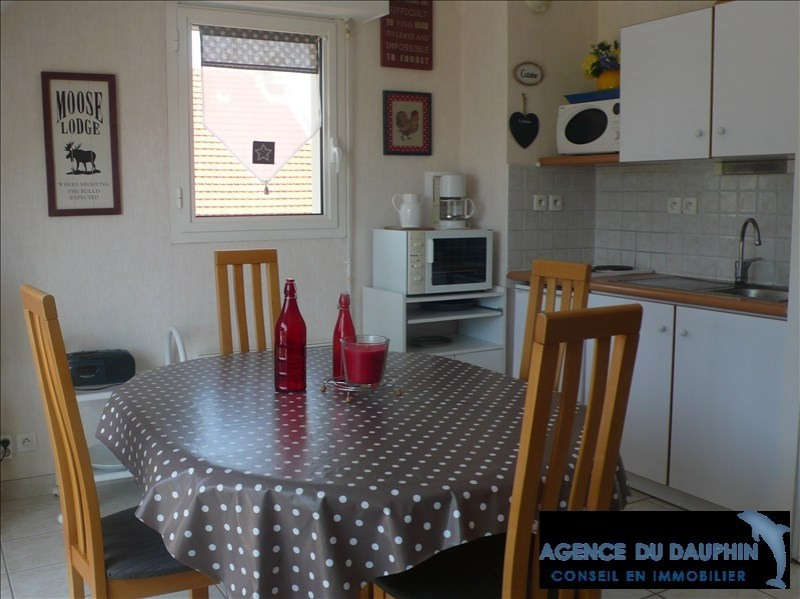 Location appartement Pornichet 475€ CC - Photo 2