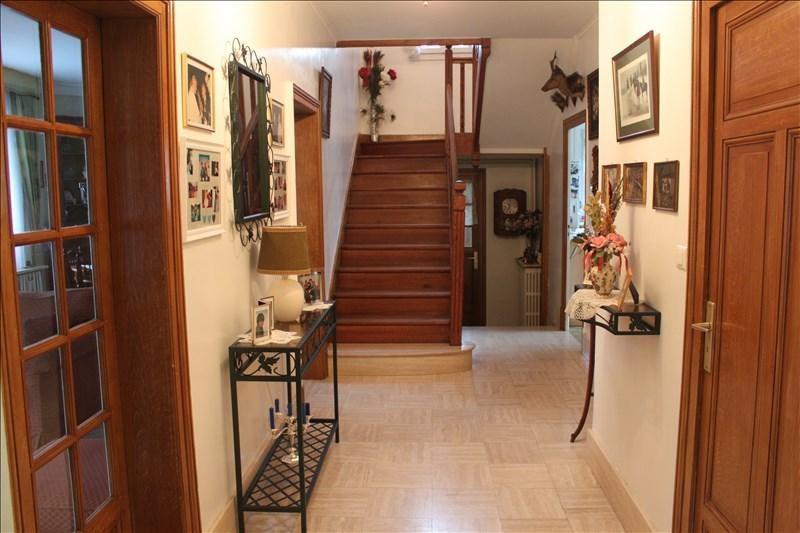 Sale house / villa Vineuil 263000€ - Picture 5