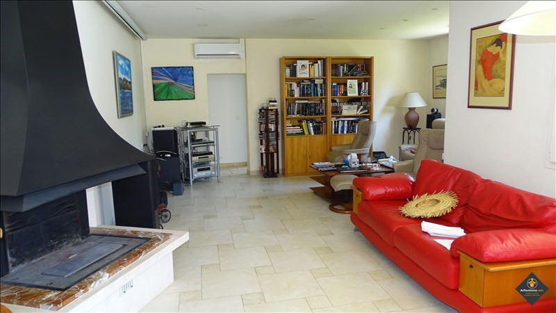 Vente de prestige maison / villa Levens 625000€ - Photo 8