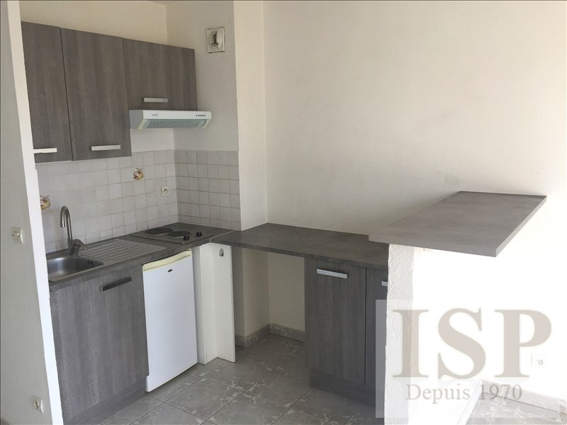 Vente appartement Luynes 89 500€ - Photo 2