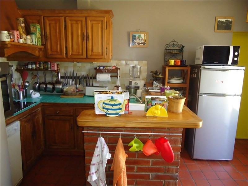 Vente maison / villa La mothe achard 230500€ - Photo 2