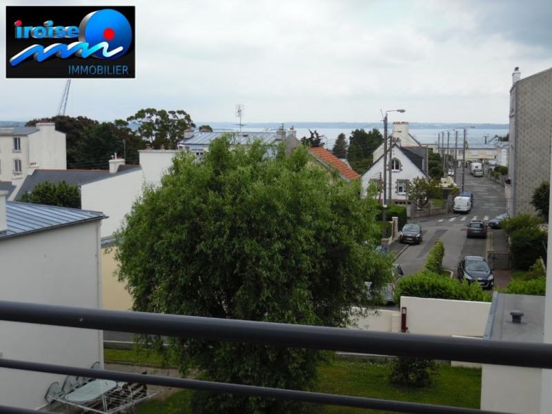 Sale apartment Brest 110000€ - Picture 2