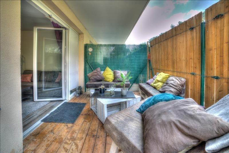Sale apartment Rousset 173000€ - Picture 1