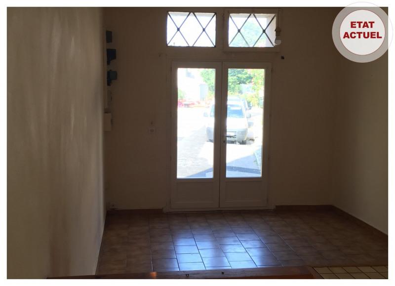 Sale house / villa Bédarrides 79000€ - Picture 4