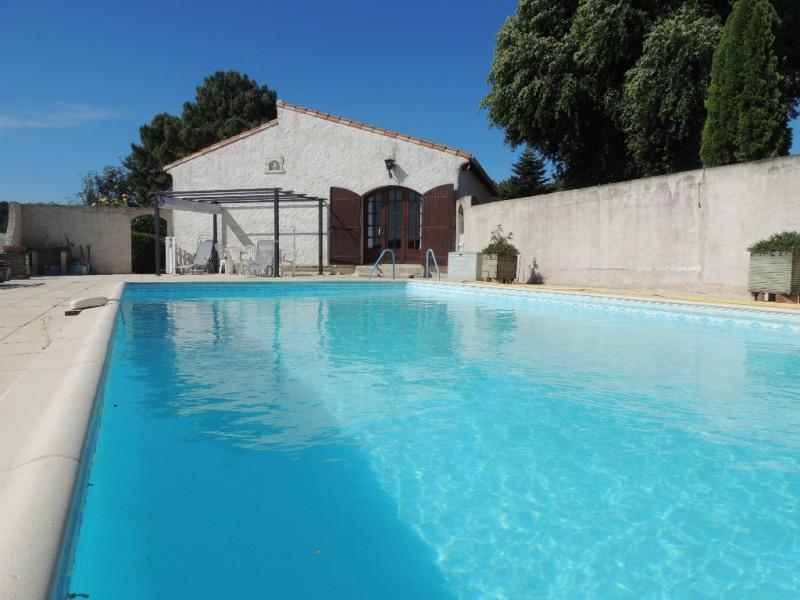 Sale house / villa Saint augustin 399000€ - Picture 2