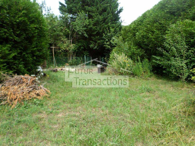 Vente terrain Limay 95000€ - Photo 1