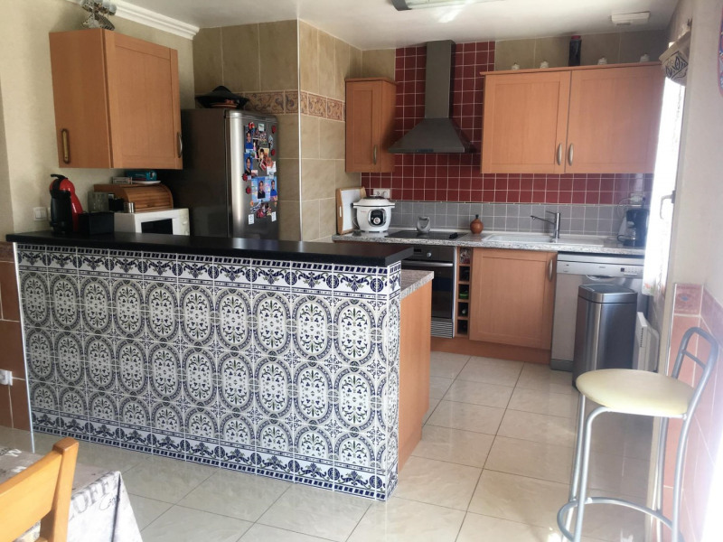 Sale house / villa La chaussée-sur-marne 201600€ - Picture 5