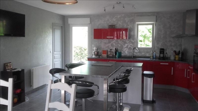 Sale house / villa Vandeins 199000€ - Picture 3