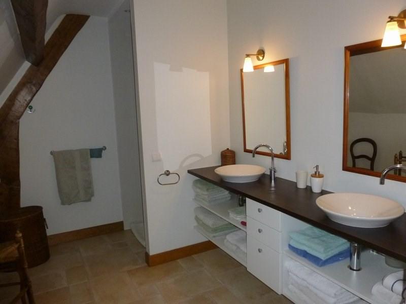 Vente de prestige maison / villa Le breuil en auge 585000€ - Photo 9