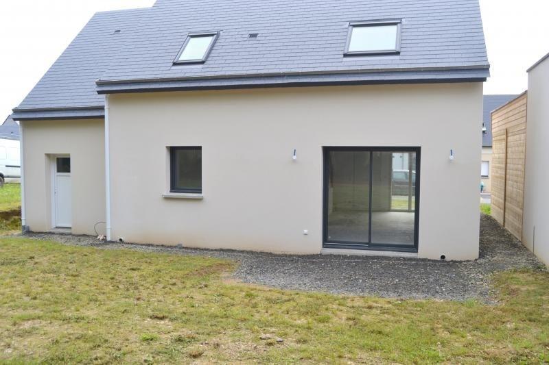 Sale house / villa Bedee 235125€ - Picture 2