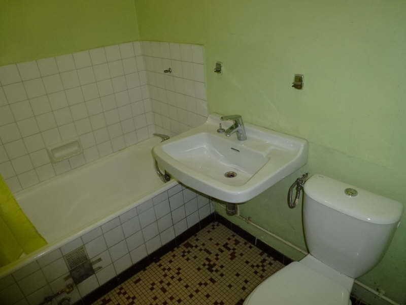 Vente appartement Chambery 71 000€ - Photo 10