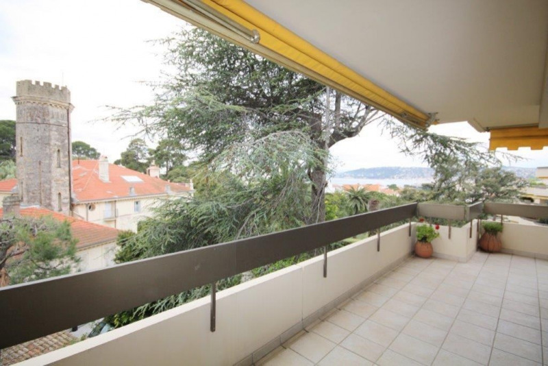 Location vacances appartement Cap d'antibes  - Photo 9